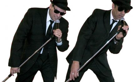 Blues Brothers – a student guest review