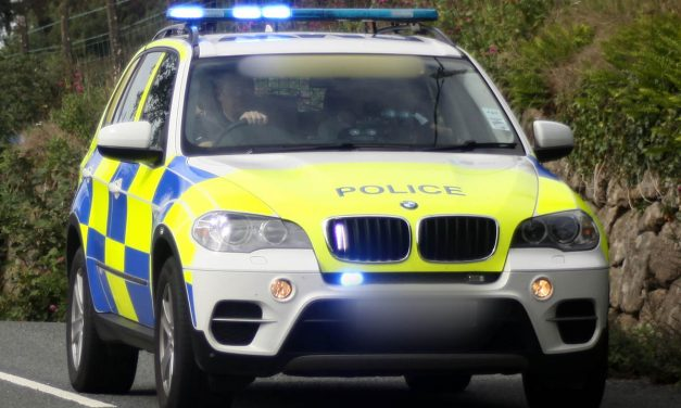 Appeal after roadside assault, A47 Norwich