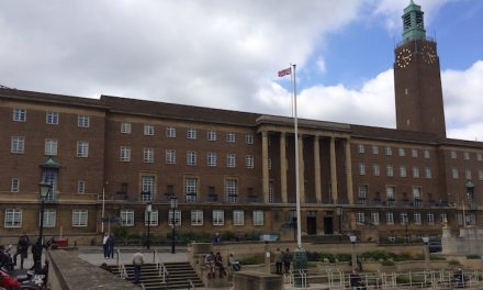 Norwich City Council weekly update on the city's response to COVID-19 – Friday 12 June 2020