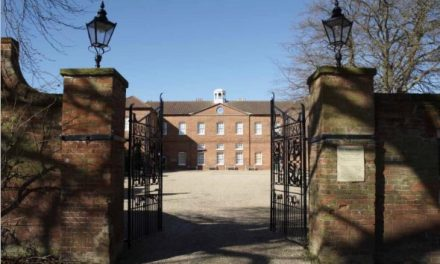 A Song at Twilight: 'Bring & Sing' at Gressenhall