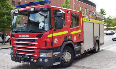 Norfolk's Fire and Rescue Team to hold Firefighter Recruitment Events