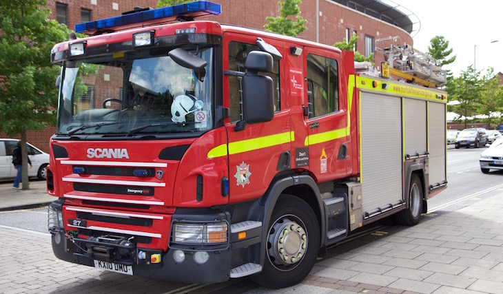 Norfolk Fire And Rescue Service reminds the public of Home Safety Advice