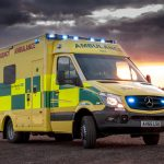 Clive Lewis worried by ambulance trust special measures