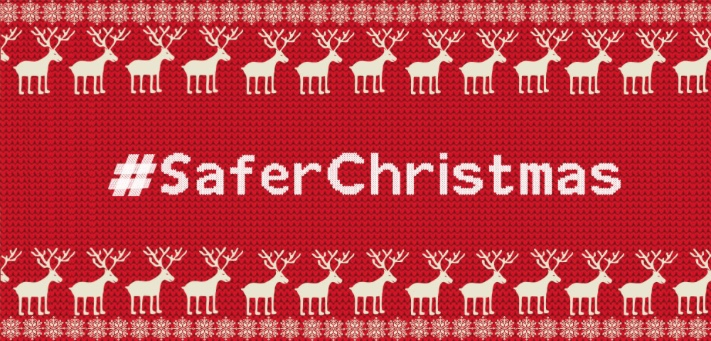 Police launch Christmas jumper campaign to encourage a #SaferChristmas