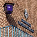 Man jailed after head-butting and threatening to kill police officers