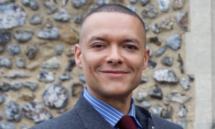"Clive Lewis on ""toxic combination"" of  rising crime and plummeting local police numbers in Norfolk"