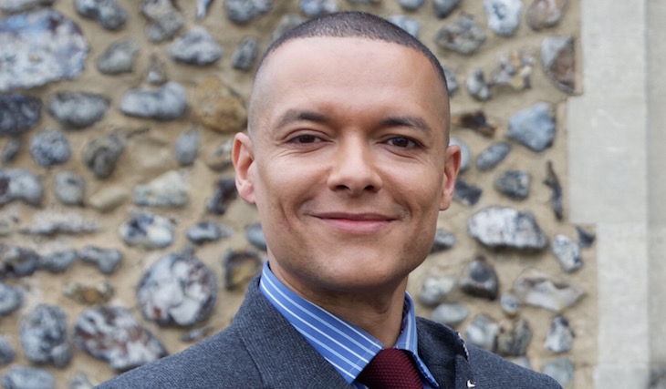 Clive Lewis tackles Norwich fuel poverty