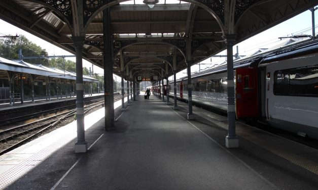 Passengers hit by rail fare rises of 27% in Norwich under the Tories – Clive Lewis MP