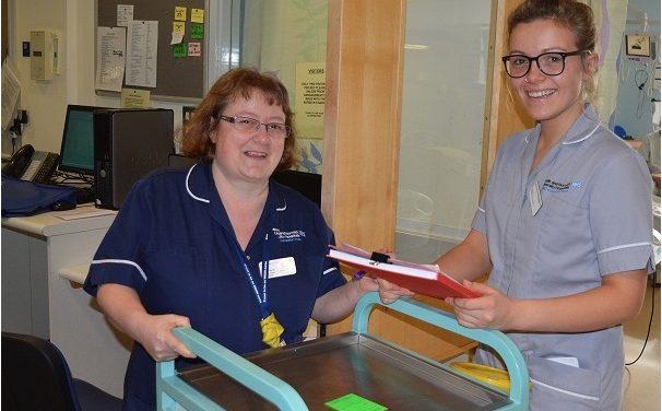 Integrated Apprenticeship programme shortlisted for Norfolk Care Award