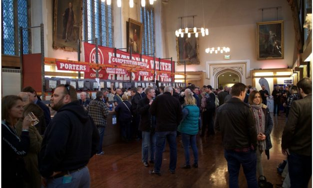 CAMRA National Winter Ales Festival – Norwich chooses the Champion Winter Beer of Britain