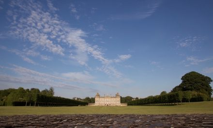 New work from Richard Long to feature at Houghton Hall this summer