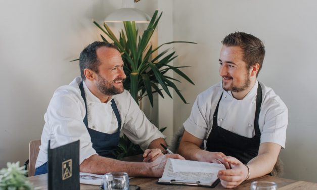 Newly appointed Head Chef George Dack launches brand new menu at Warwick St Social