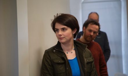Chloe Smith MP invites constituents to Library Surgery