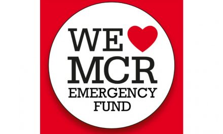 £4711 Collected By Norwich Arts Venues To Support Manchester Fund