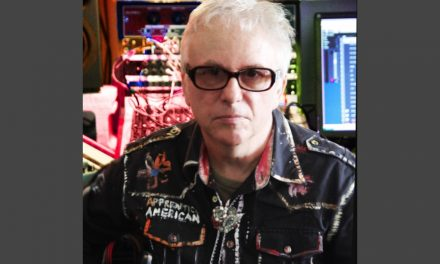 Wreckless Eric coming to Norwich Puppet Theatre