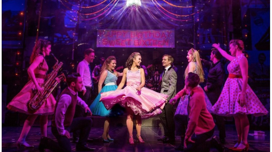 Sixties favourite returns to the Theatre Royal