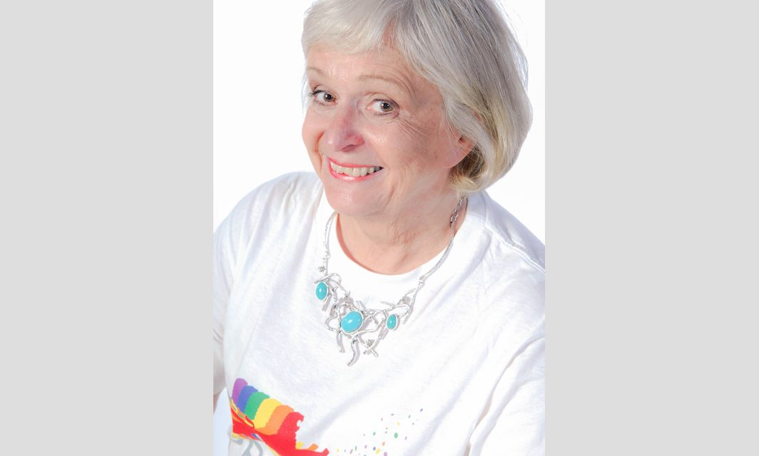 Helen McDermott to host Pride stage events