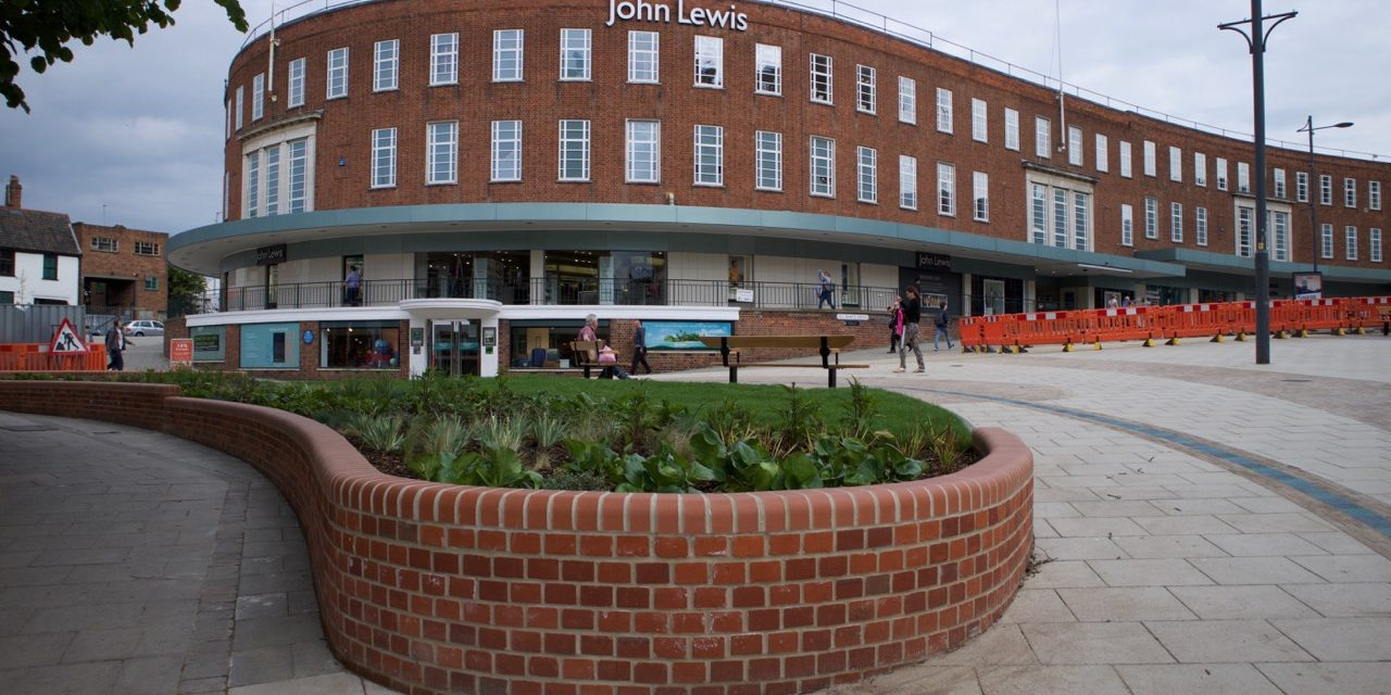 Have your say on city centre next steps