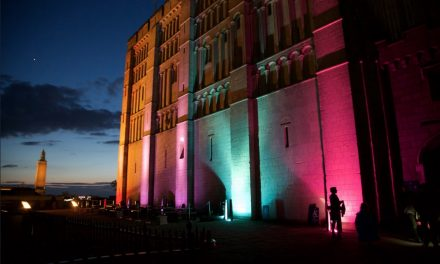 Norwich Castle to share LGBT+ objects from its collection  in a new audio series for Pride 2020