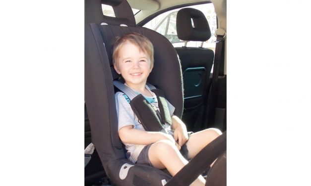 Families in Norfolk are being invited to get their child car seats checked for free next month.