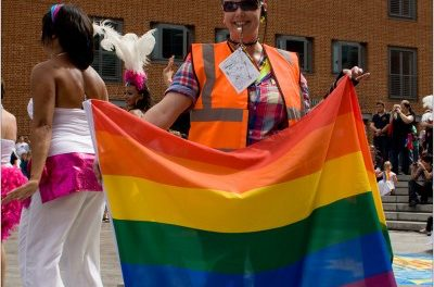 Your chance to help Norwich Pride