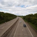 County Council traffic surveys give early indication of how journeys to the west and north of Norwich are changing