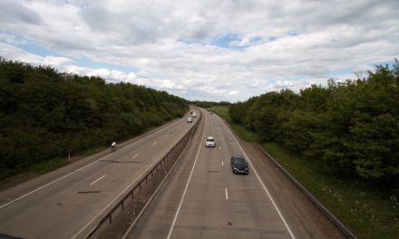 Witness appeal following serious RTC on A11