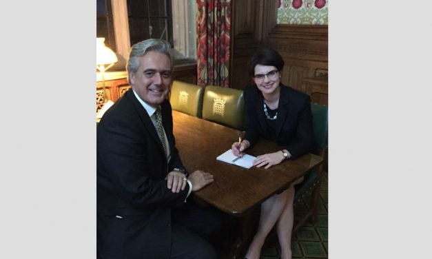 Chloe Smith enlists Trade Minister assistance for Norwich investment