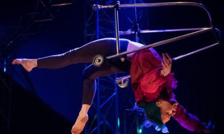 A Christmas Circus Carol