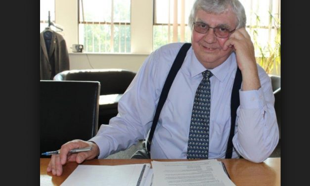 County council leader stands down due to illness