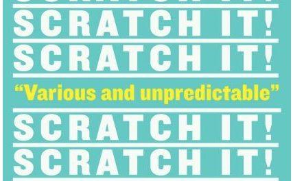 Norwich Eye review – Scratch It!