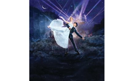 Norwich Eye reviews Matthew Bourne's Cinderella