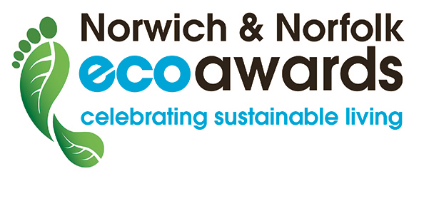 Vote for your Norwich and Norfolk Eco Hero