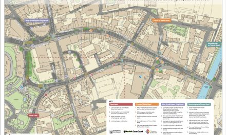 Have your say on plans for Prince of Wales Road