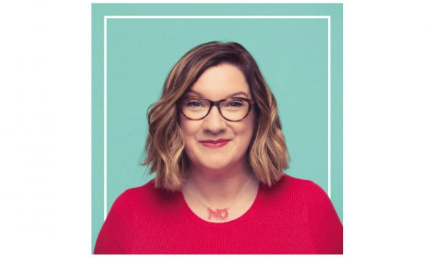 Extra Norwich Date Announced For Sarah Millican
