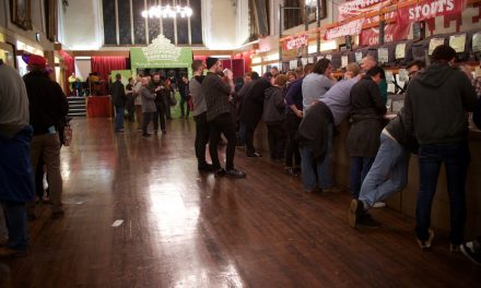 Great British Beer Festival Winter 2018 opens today