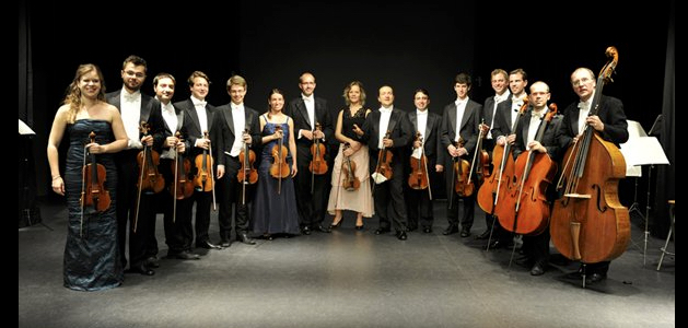 Norwich Eye reviews the European Union Chamber Orchestra