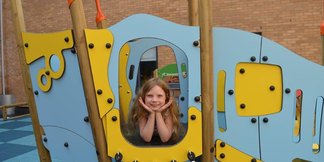 Children's Hospital celebrates birthday with 'Jenny Lind Day'