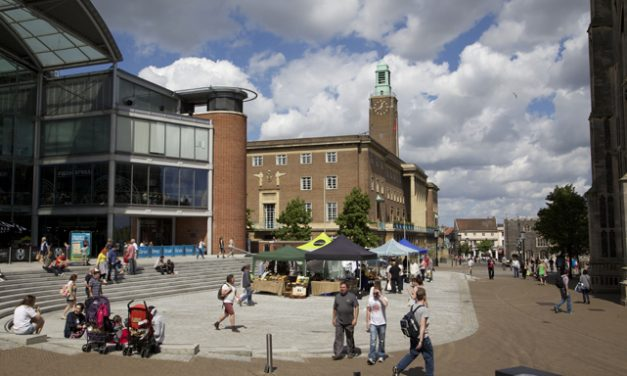 Norwich City Council weekly update on the city's response to COVID-19 – Friday 19 June 2020