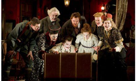 Norwich Eye reviews English Touring Opera – Puccini: Il tabarro and Gianni Schicchi