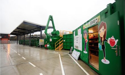Chance to help shape design of a new recycling centre for Norwich