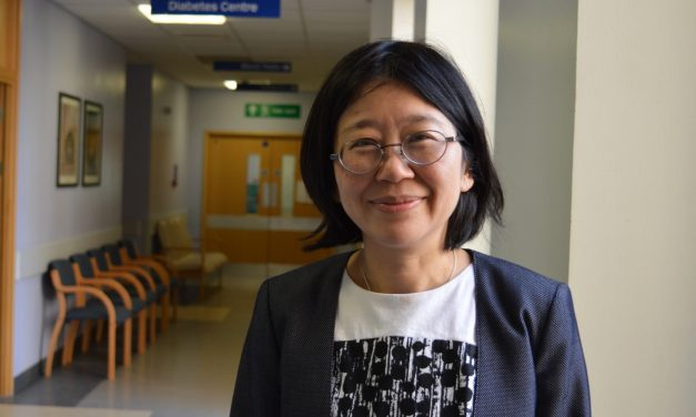 Extra help for UK university students living with diabetes following NNUH research
