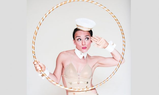 Line up revealed for Circus Cabaret Lates in Chapelfield Gardens this weekend