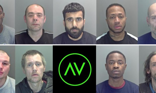 Nine people jailed for supplying Class A drugs in Norwich – Op Gravity