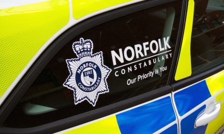 Appeal after delivery driver assaulted, Norwich