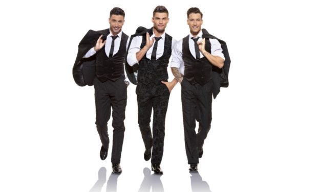 Rock Stars Of Dance Bring Their Fancy Footwork To Norwich