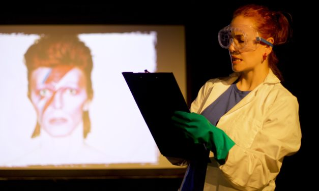 The world's first female time travelling doctor is coming to Norwich Arts Centre