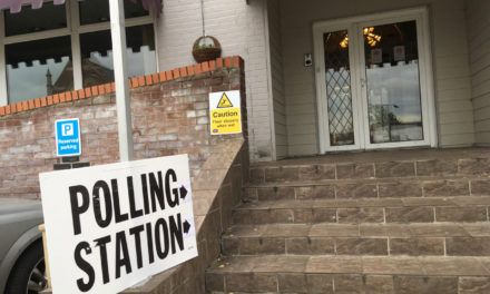 The Norwich Eye simple guide to voting in the European election