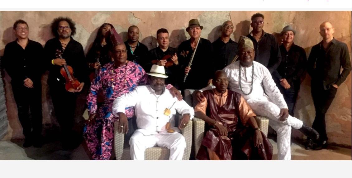 Festival Highlight: Norwich Eye reviews Las Maravillas de Mali
