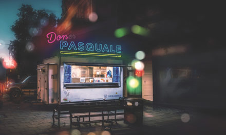 Norwich Eye reviews Don Pasquale at Norwich Playhouse by WNO